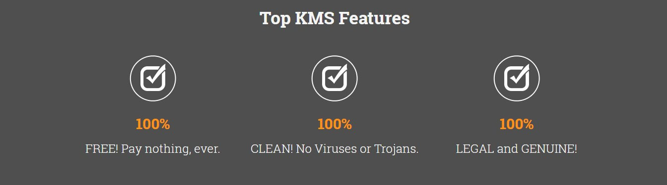 Top KMS Features